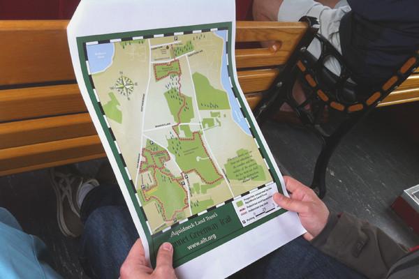 Aquidneck Island Land Trust