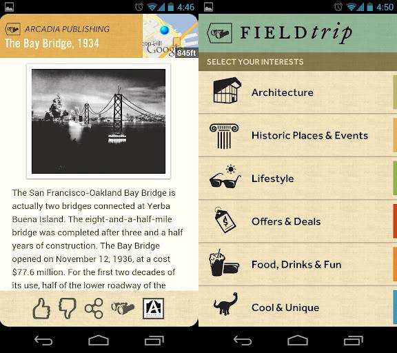 google-field-trip-app
