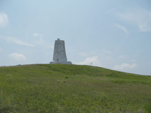 Wright Brother's National Memorial