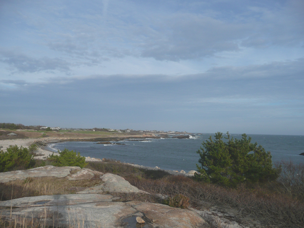 Lloyds Beach Sakonnet Point Little Compton RI