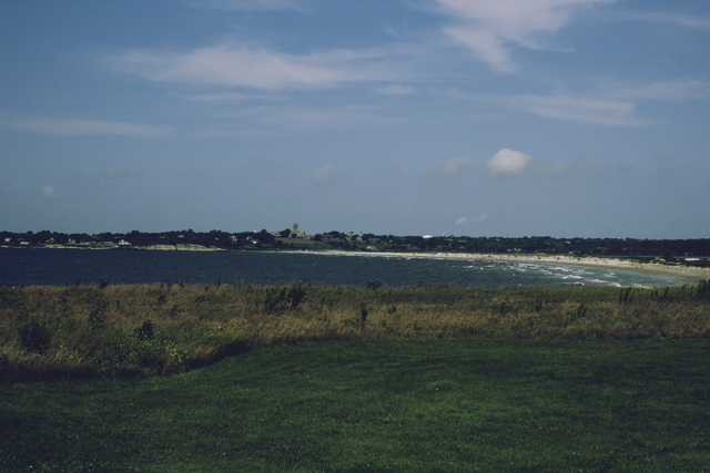 Sachuest Point National Wildlife Refuge Newport RI