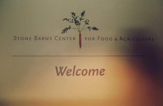Exploring Stone Barns Center for Food and Agriculture