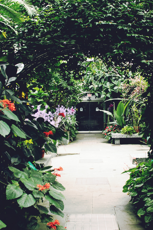 United States Botanic Garden