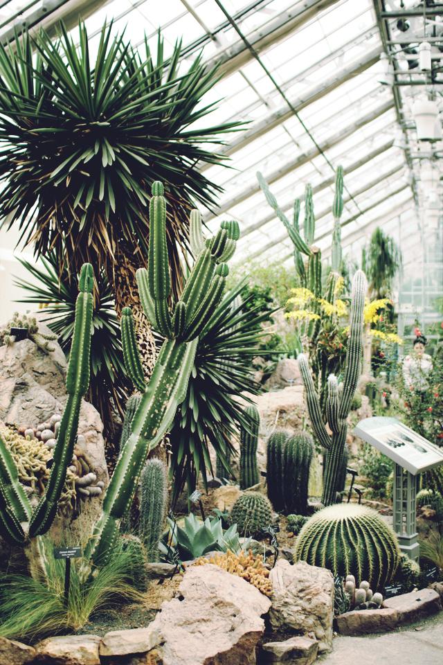 United States Botanic Garden ...