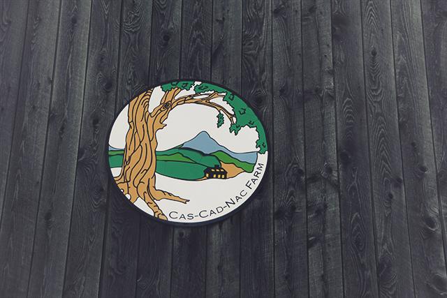 Cas-Cad-Nac Alpaca Farm