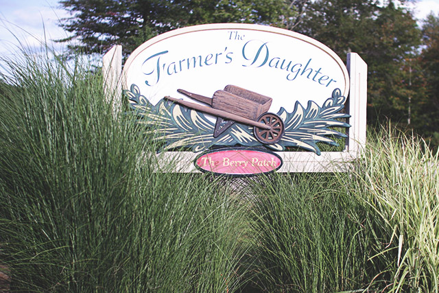 Tour The Farmers Daughter RI