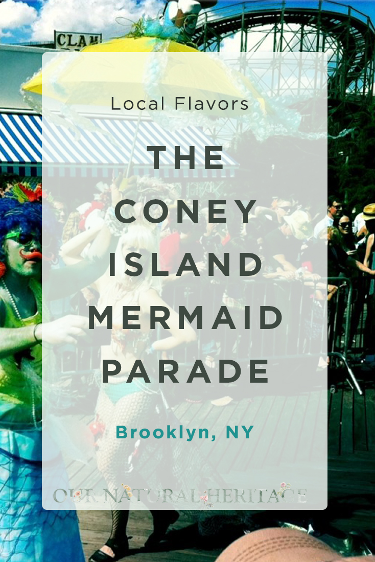 coneyislandmermaidparade