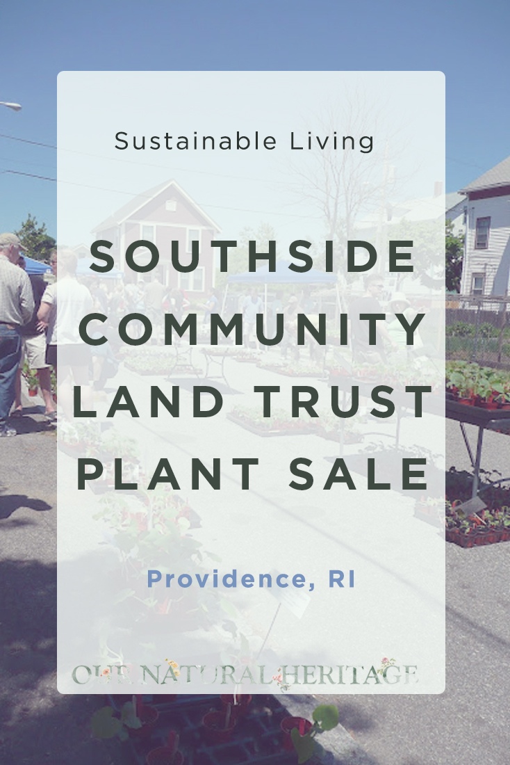 Southside Community Land Trust Rare and Unusual Plant Sale