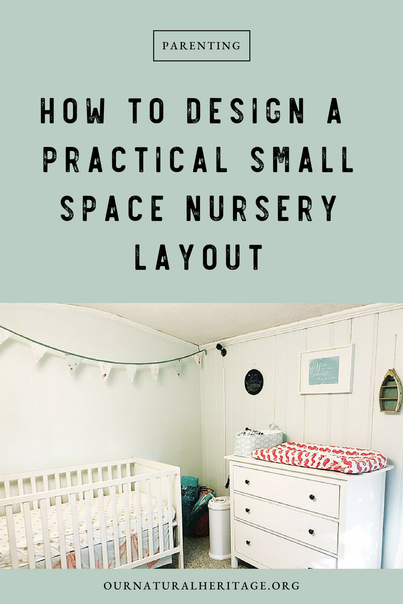 How To Set Up A Practical Small E Nursery Layout And Cloth Diaper Routine